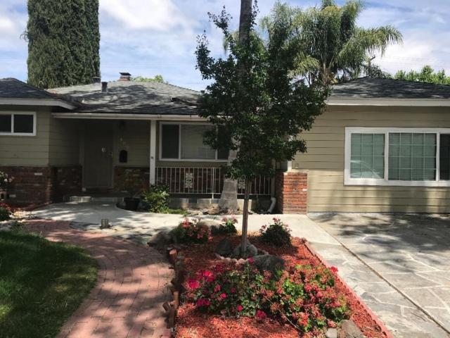 1409 Oakwood, Modesto, CA 95350 (MLS #19049995) :: Keller Williams - Rachel Adams Group