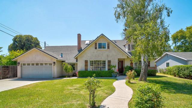 3105 Root Avenue, Carmichael, CA 95608 (MLS #19050014) :: The MacDonald Group at PMZ Real Estate
