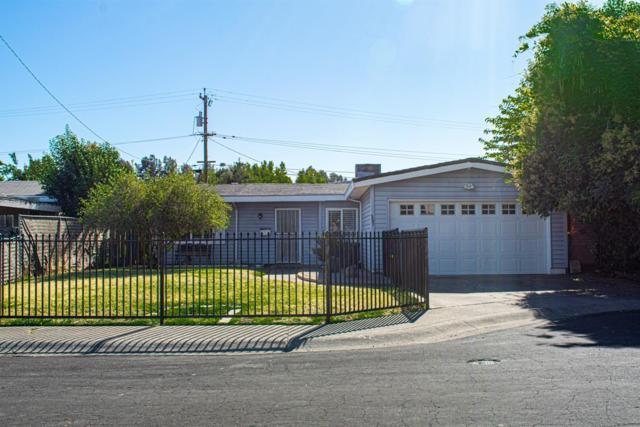 3941 Hogue Avenue, Stockton, CA 95204 (MLS #19050017) :: REMAX Executive