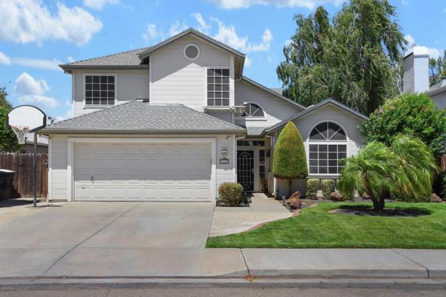 1441 Harvest Lane, Tracy, CA 95376 (MLS #19050048) :: The MacDonald Group at PMZ Real Estate