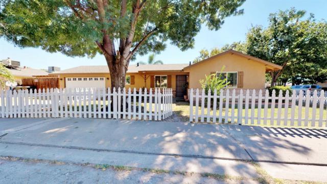 2500 Portola Way, Modesto, CA 95355 (MLS #19050085) :: Heidi Phong Real Estate Team