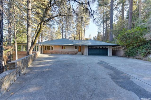 339 Alpine Drive, Colfax, CA 95713 (MLS #19050089) :: The MacDonald Group at PMZ Real Estate