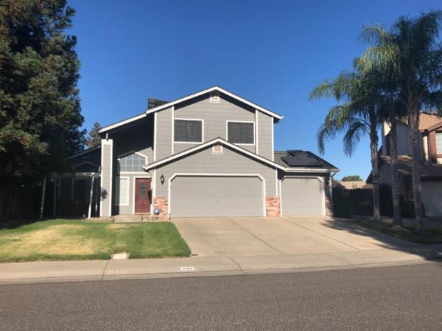6100 Falcon Ridge Lane, Riverbank, CA 95367 (MLS #19050092) :: The MacDonald Group at PMZ Real Estate