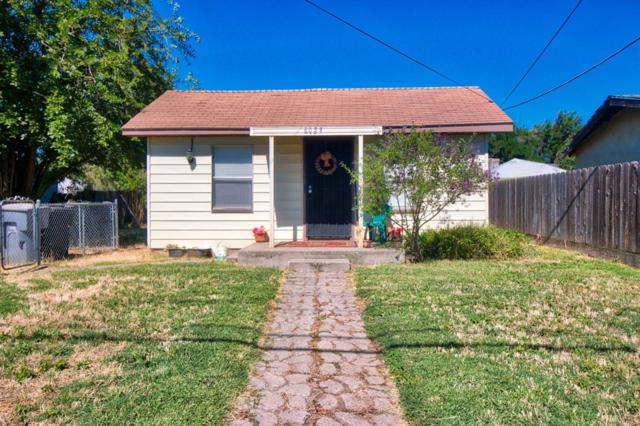 6025 Terminal Avenue, Riverbank, CA 95367 (MLS #19050106) :: The MacDonald Group at PMZ Real Estate