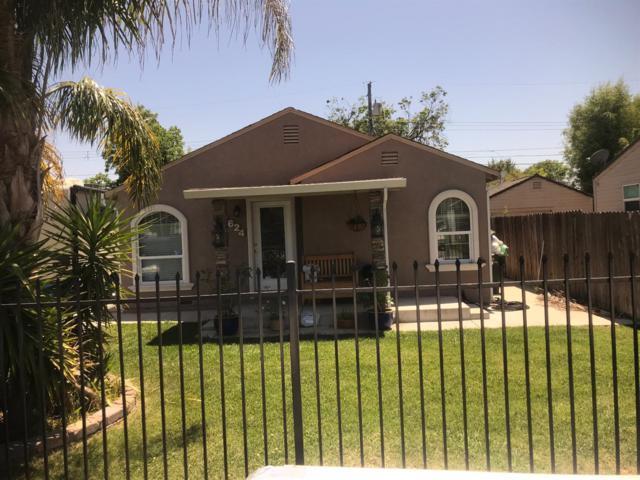 3624 17th Avenue, Sacramento, CA 95820 (MLS #19050177) :: Heidi Phong Real Estate Team