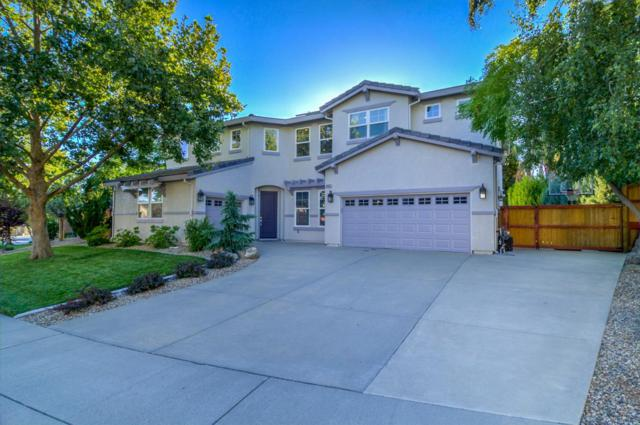 2425 Bent Tree Drive, Roseville, CA 95747 (MLS #19050188) :: eXp Realty - Tom Daves