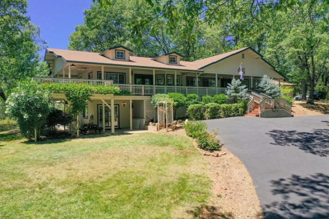4670 Tulip, Placerville, CA 95667 (MLS #19050217) :: The MacDonald Group at PMZ Real Estate