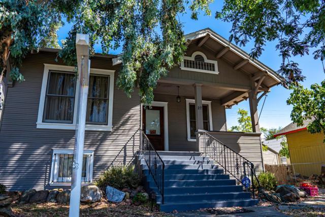 27 E Elm, Stockton, CA 95204 (MLS #19050244) :: Keller Williams - Rachel Adams Group