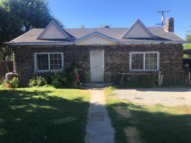 2467 John Street, Stockton, CA 95205 (MLS #19050256) :: Keller Williams - Rachel Adams Group