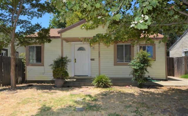 4000 36th Street, Sacramento, CA 95820 (MLS #19050263) :: Heidi Phong Real Estate Team