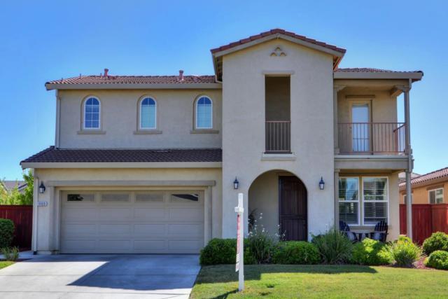 9909 Dove Shell Way, Elk Grove, CA 95757 (MLS #19050293) :: Heidi Phong Real Estate Team