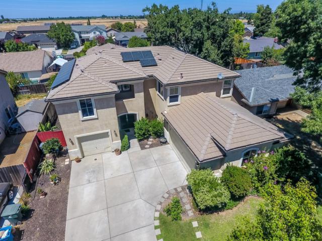 1679 Valley Meadows Drive, Arboga, CA 95961 (MLS #19050305) :: Keller Williams Realty