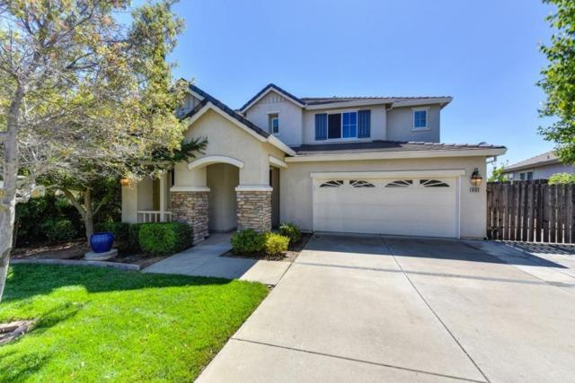 4162 Monte Verde Drive, El Dorado Hills, CA 95762 (MLS #19050306) :: Keller Williams - Rachel Adams Group