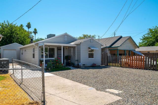 2720 Plover Street, Sacramento, CA 95815 (MLS #19050320) :: Heidi Phong Real Estate Team