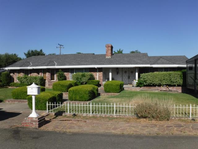 8436 Terrace Drive, Stockton, CA 95212 (MLS #19050333) :: The MacDonald Group at PMZ Real Estate