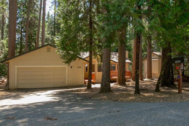 5808 Sierra Springs Drive, Pollock Pines, CA 95726 (MLS #19050367) :: Dominic Brandon and Team