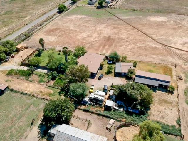 21887 Fourth Avenue, Stevinson, CA 95374 (MLS #19050425) :: REMAX Executive