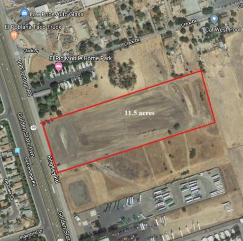 4100 S State Route 99 E Fr Road, Stockton, CA 95215 (#19050470) :: The Lucas Group