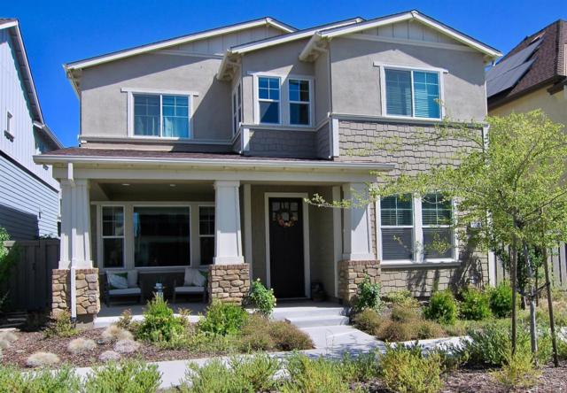 1019 Forbes Lane, Davis, CA 95616 (MLS #19050471) :: Keller Williams - Rachel Adams Group