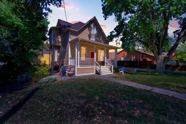 518 2nd Street A, Woodland, CA 95695 (MLS #19050502) :: Keller Williams - Rachel Adams Group