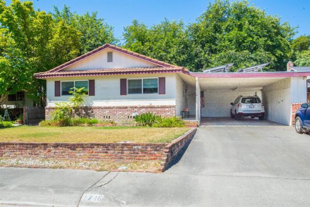 1716 Archer Dr, Woodland, CA 95695 (MLS #19050536) :: Heidi Phong Real Estate Team