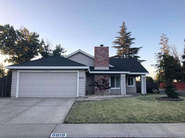 6019 Covewood Court, Citrus Heights, CA 95621 (MLS #19050588) :: Keller Williams - Rachel Adams Group