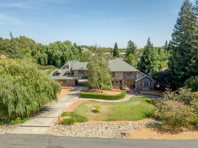 954 Stonebridge Street, El Dorado Hills, CA 95762 (MLS #19050598) :: The MacDonald Group at PMZ Real Estate