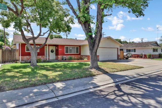 2413 Teri Lane, Modesto, CA 95350 (MLS #19050634) :: Keller Williams - Rachel Adams Group