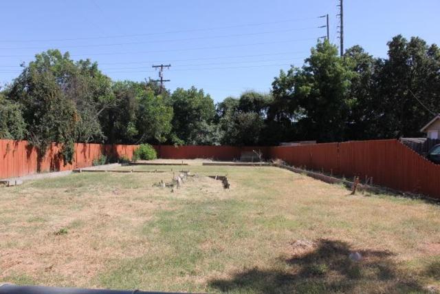2834 Monte Diablo Avenue, Stockton, CA 95203 (MLS #19050675) :: Keller Williams - Rachel Adams Group