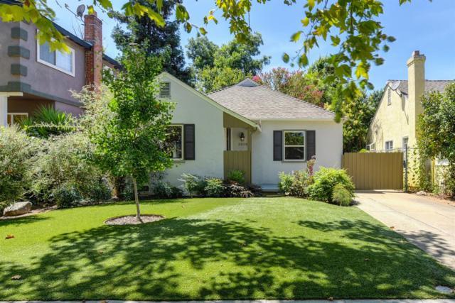 2608 28th Street, Sacramento, CA 95818 (MLS #19050770) :: Heidi Phong Real Estate Team