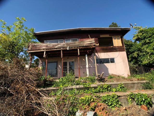 7633 Sunkist, Oakland, CA 94605 (MLS #19050772) :: Keller Williams - Rachel Adams Group