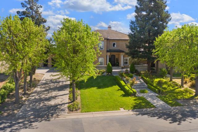 5358 Saint Andrews Drive, Stockton, CA 95219 (MLS #19050822) :: Keller Williams - Rachel Adams Group