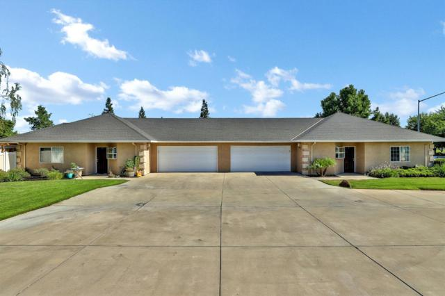 516-518 Ventanas Avenue, Oakdale, CA 95361 (MLS #19050829) :: The MacDonald Group at PMZ Real Estate