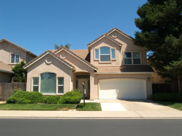 2108 Gaslight Drive, Modesto, CA 95355 (MLS #19050861) :: The MacDonald Group at PMZ Real Estate