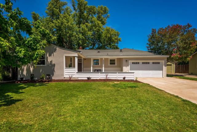3537 El Ricon Way, Sacramento, CA 95864 (MLS #19050938) :: Heidi Phong Real Estate Team