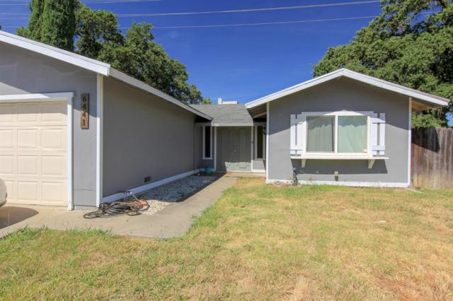 6441 Feliciter Way, Citrus Heights, CA 95610 (MLS #19050958) :: eXp Realty - Tom Daves