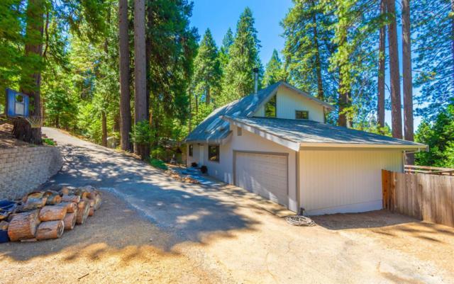 4976 Golden Street, Pollock Pines, CA 95726 (MLS #19050975) :: Keller Williams - Rachel Adams Group