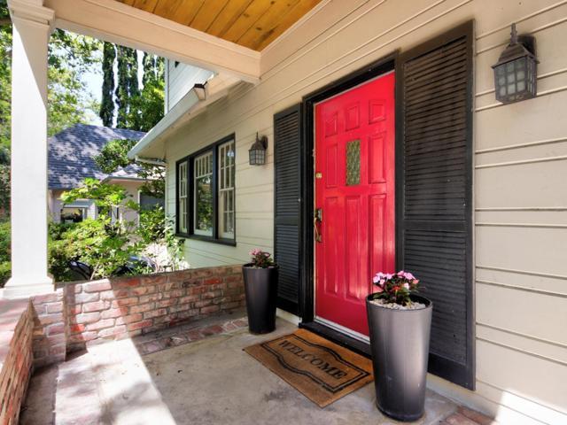 2435 Portola Way, Sacramento, CA 95818 (MLS #19050999) :: Heidi Phong Real Estate Team