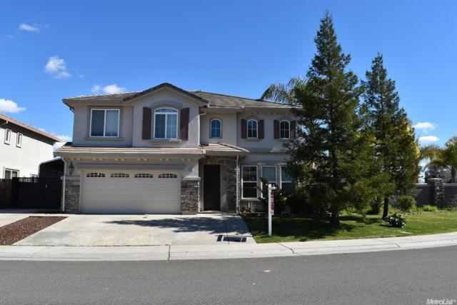10259 Canadeo Circle, Elk Grove, CA 95757 (MLS #19051007) :: Keller Williams - Rachel Adams Group