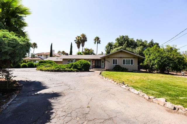 8036 W Valpico Road, Tracy, CA 95304 (MLS #19051016) :: Keller Williams - Rachel Adams Group