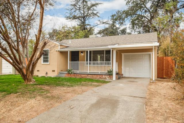 1729 Rosalind Street, Sacramento, CA 95838 (MLS #19051025) :: Keller Williams - Rachel Adams Group