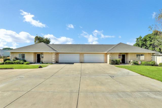 520-522 Ventanas Avenue, Oakdale, CA 95361 (MLS #19051032) :: The MacDonald Group at PMZ Real Estate