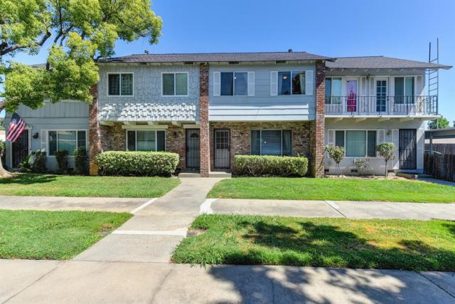 5332 Garfield Avenue #3, Sacramento, CA 95841 (MLS #19051058) :: Heidi Phong Real Estate Team