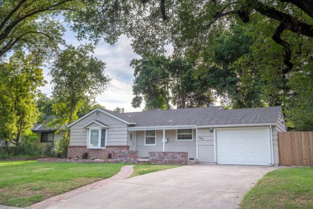 1361 El Nido Way, Sacramento, CA 95864 (MLS #19051067) :: Heidi Phong Real Estate Team