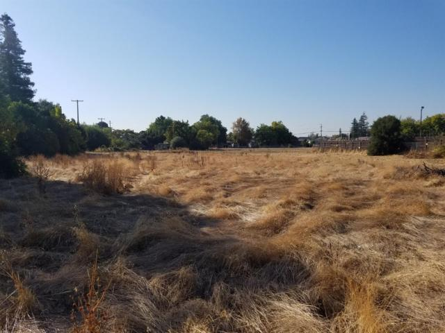 0 Orange Avenue, Sacramento, CA 95823 (MLS #19051086) :: Heidi Phong Real Estate Team