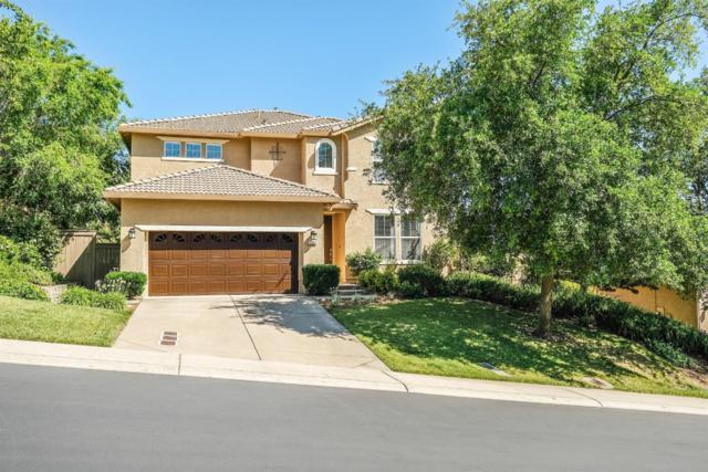 4369 Lombardia Way, El Dorado Hills, CA 95762 (MLS #19051087) :: The MacDonald Group at PMZ Real Estate
