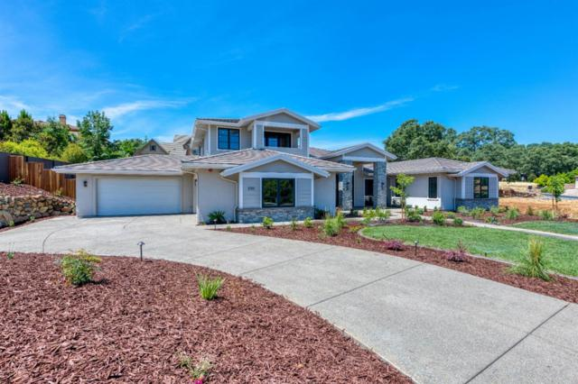 3701 Greenview Drive, El Dorado Hills, CA 95762 (MLS #19051110) :: The MacDonald Group at PMZ Real Estate