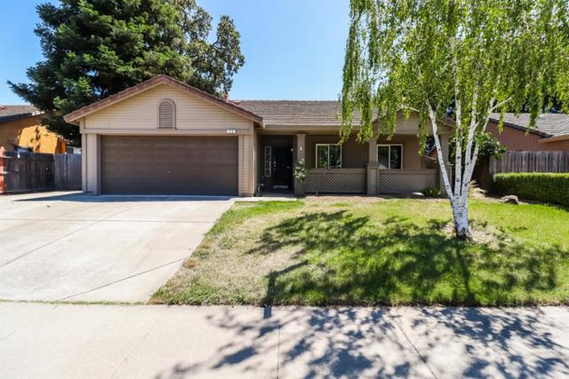 116 W C Street, Galt, CA 95632 (MLS #19051185) :: The Del Real Group