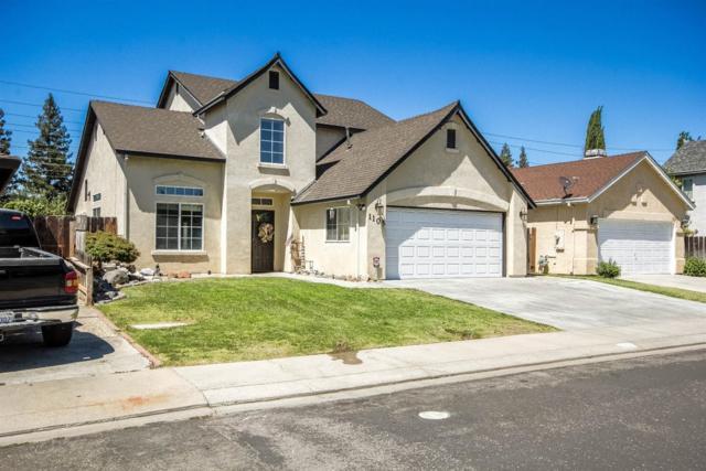 1105 Gorham Avenue, Modesto, CA 95350 (MLS #19051239) :: The Del Real Group
