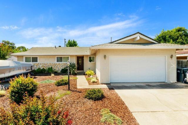 8204 Kaula Drive, Fair Oaks, CA 95628 (MLS #19051243) :: The Merlino Home Team
